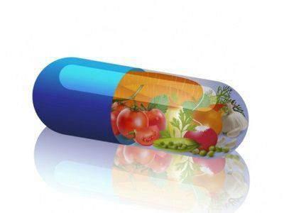 produits bons pour la santé