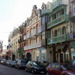 Berk-sur-Mer, une ville charmante