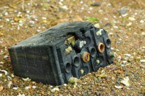 pollution lithium
