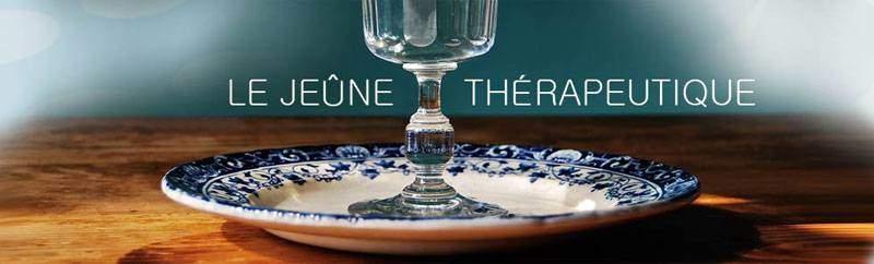 jeûne thérapeutique