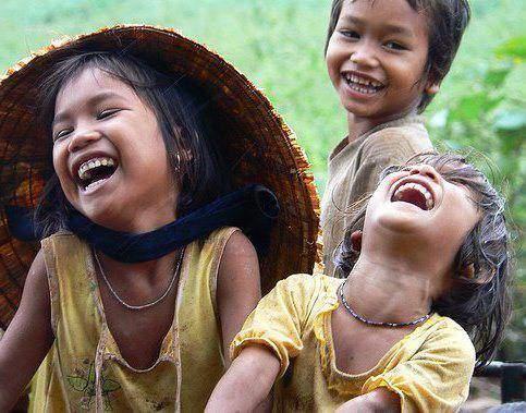 rire soigne