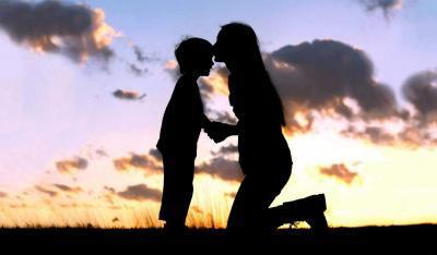 relation mère-fils