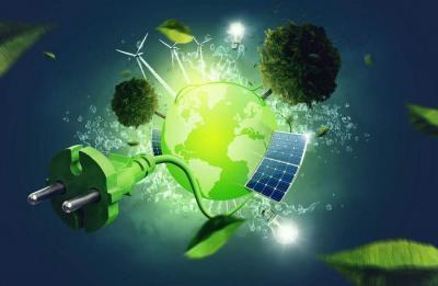energies renouvelales