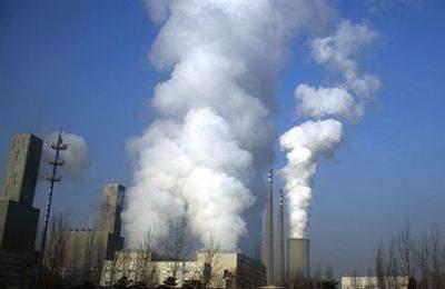 transforme le CO2 en énergie