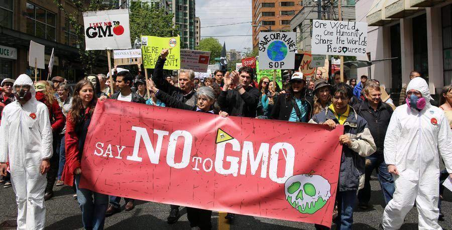 Monsanto recule