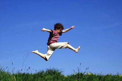 retrouver la vitalité de la jeunesse
