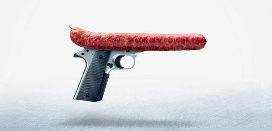 la viande tue