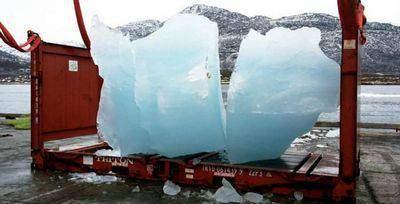 glace cop21