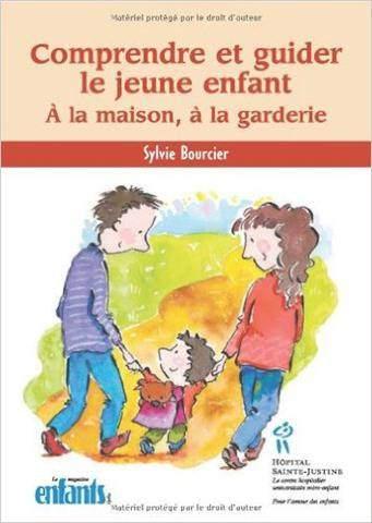 livre pour les parents