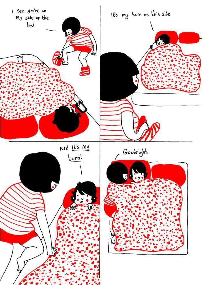 L'amor es troba en coses petites