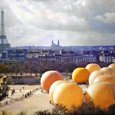 ParisinAnotherEra19