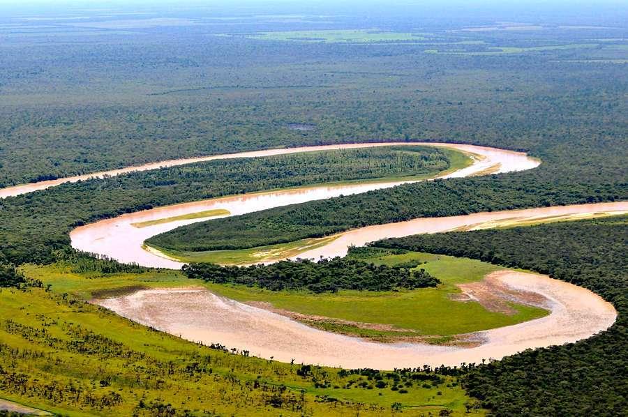 parcs naturels protégés