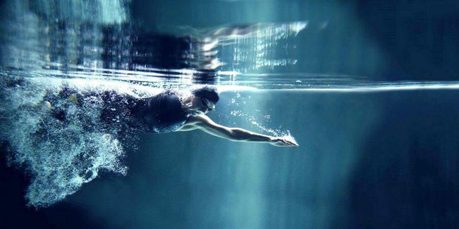 natation sport santé