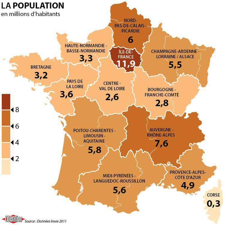 Les Villes Nouvelels D Ile De France