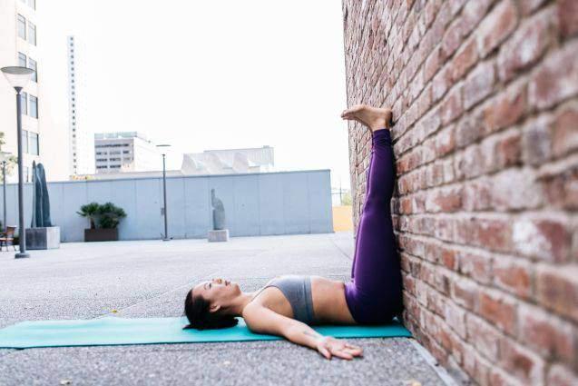 positions de yoga