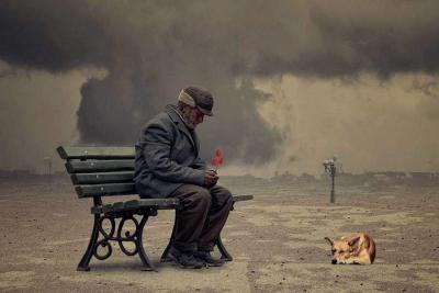 solitude impacte la santé