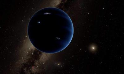 9eme planète