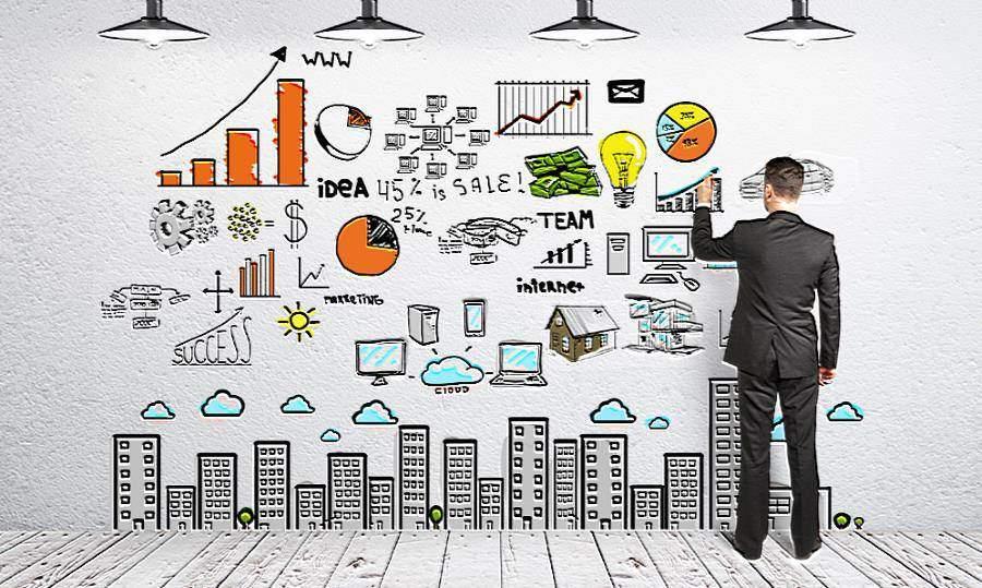Guide des startups 2016