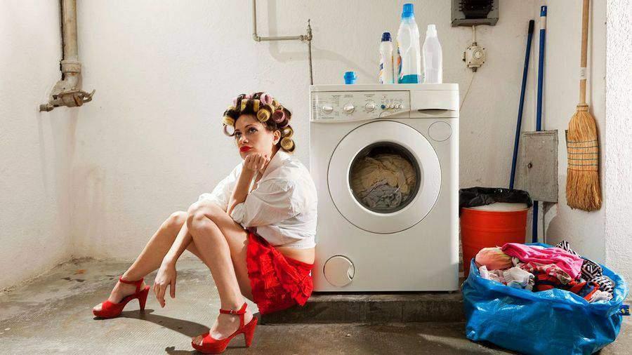 partage des tâches ménagères