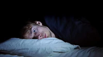 dormir à moitié