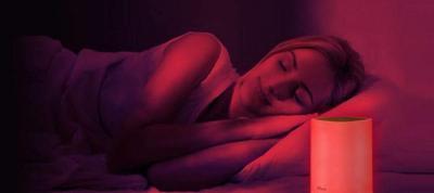 bonne qualité de sommeil