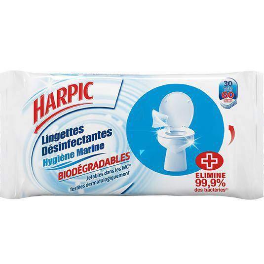 harpic