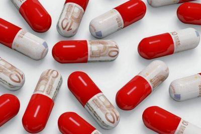 prix excessif des médicaments