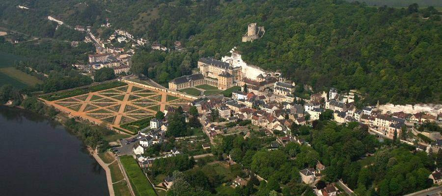 plus beaux villages de France