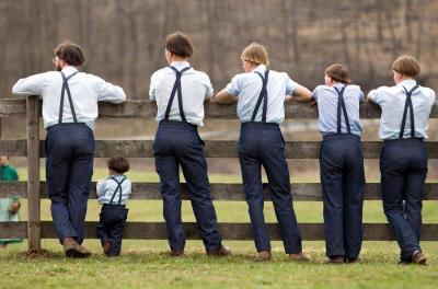 autistes chez les Amish
