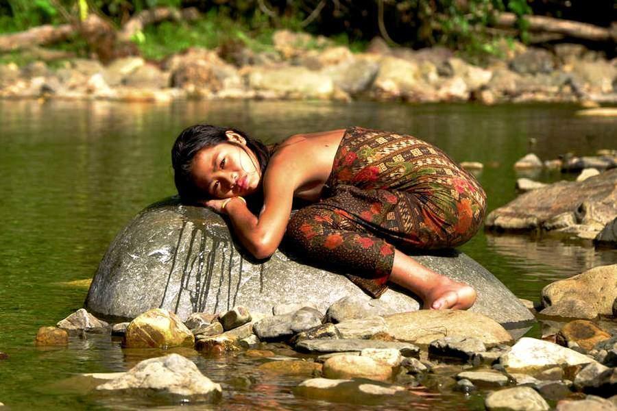 peuple Penan