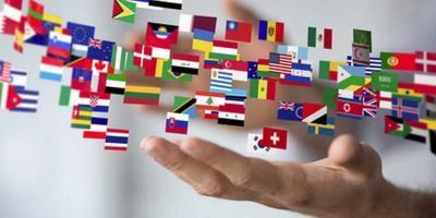 Réfléchir dans une langue étrangère