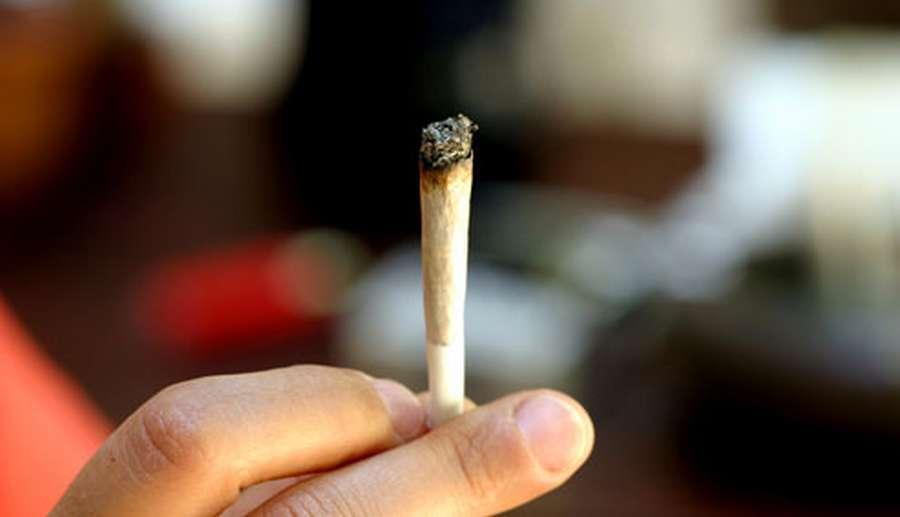 arrêté la fumette