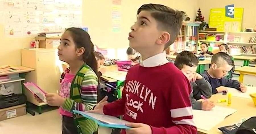 Une école fait de l'empathie sa règle