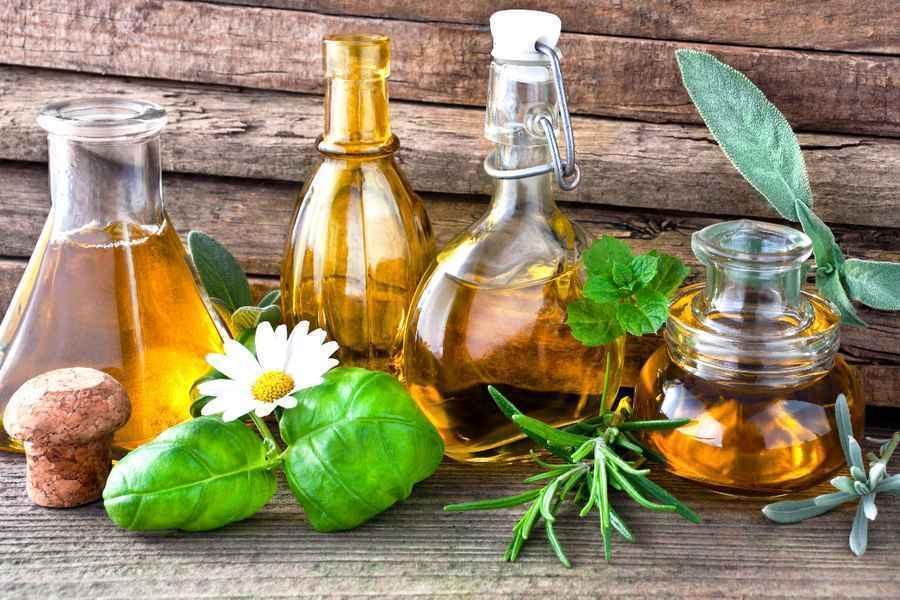 aromathérapie pour soigner