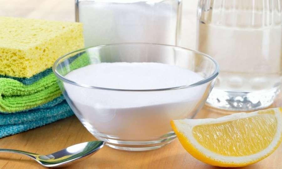 recettes naturelles pour tout nettoyer à la maison