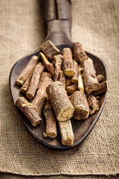 recettes naturelles detox