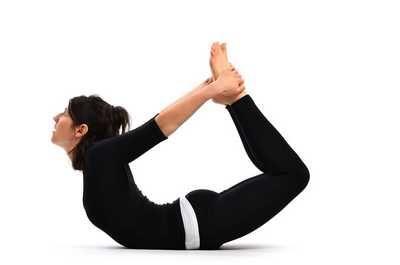posture yoga photo