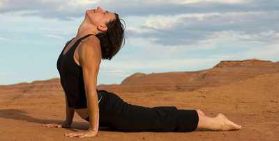 postures du Hatha Yoga