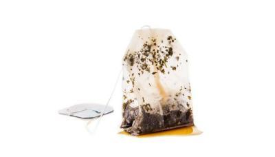 recycler les sachets de thé