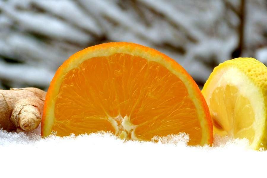 aliments à consommer l'hiver