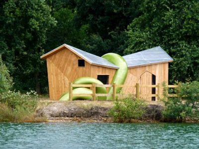 habitat alternatif