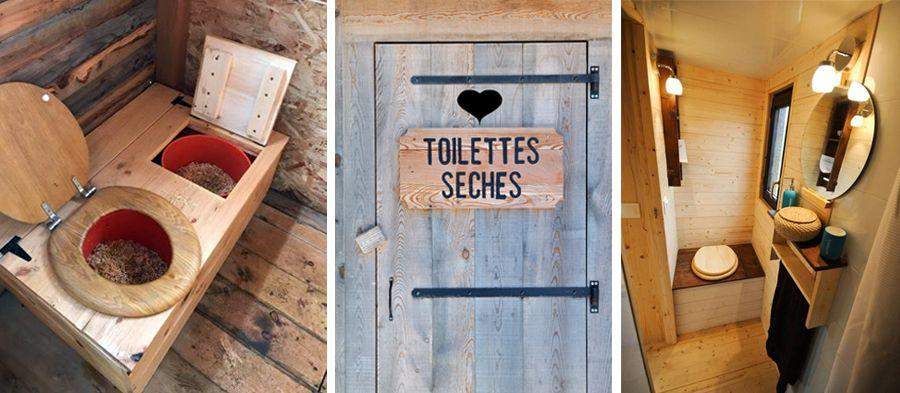 Toilettes s ches - Toilette seche camping car ...