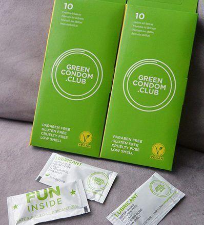 préservatif naturel
