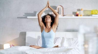 yoga du soir